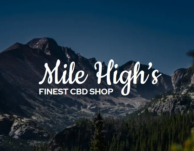 Mile High's Finest Brand New Website