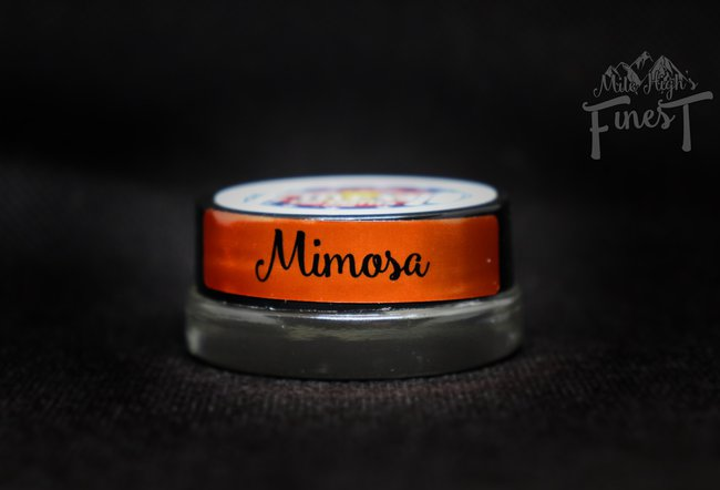 Mile High's Finest 1000MG Mimosa
